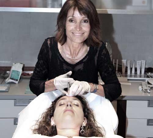botox médecin esthétique Paris 17