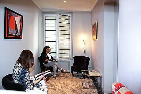 Cabinet de médecine esthétique Paris 17 - Dr Grand Vincent