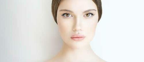 ovale du visage par le dr Anne Grand Vincent